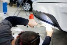 Установка фаркопа (ТСУ) на Рено Дастер (Renault Duster) 2011-2015 г.в., 2015 г.в. -