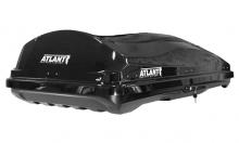 Бокс Atlant Diamond 430 л, черный глянец